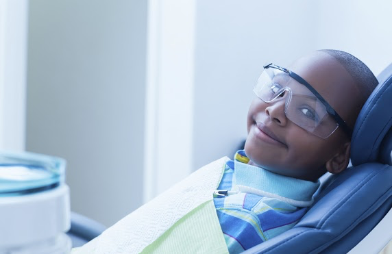 Your Child's Fear of the Dentist